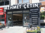Mehmet ÇETİN Bayan Kuaförü