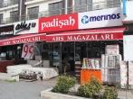 AHS Mağazaları