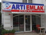 ARTI Gayrimenkul Emlak Ofisi
