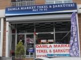 DAMLA Şarküteri