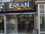 Saloon ERKAN