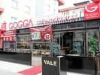 GOGGA Cafe & Restaurant
