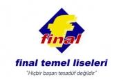 FİNAL Anadolu Lisesi – Mimaroba