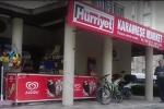 KARAMEŞE Market