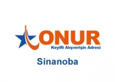 ONUR Market / Sinanoba