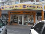 Mehmet Usta / Baklavacı