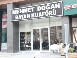 Mehmet DOĞAN Kuaför