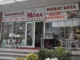 MOBA Kokoreç