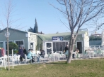 TENİS Cafe