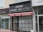 TREND Kuaför