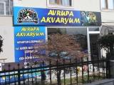 AVRUPA Akvaryum