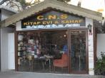 C.N.S. Kitap Cafe