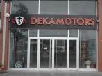 DEKA Motors Savunma San. Tic. A.Ş.