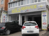 GOLD Service