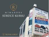 ROYAL Mimaroba Sürücü Kursu