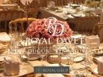 ROYAL Davet