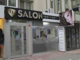 H.M. Saloon