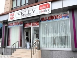 VELEV Home Collection