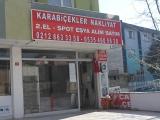KARABİÇEKLER Spot & Nakliye