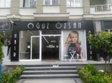 OĞUZ ÖZHAN Hair Studio
