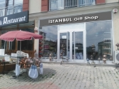 İSTANBUL Gift Shop
