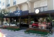 KURABİYE Cafe