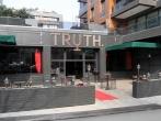 TRUTH Lounge Cafe Bar