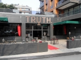 TRUTH Lounge Cafe Bar